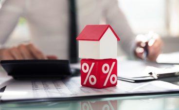oprocentowania kredytów hipotecznych- sprawdź jakie są możliwości