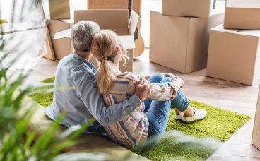 kredyt hipoteczny - do jakiego wieku można go wziąć?
