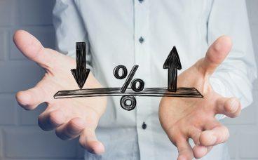 Stopy procentowe - jak ich zmiana wpłynie na kredytobiorców i banki?