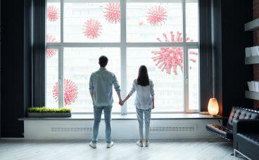 Wkład własny a kredyt hipoteczny w dobie pandemii