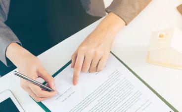 Cesja - jakie ma znaczenie przy kredycie hipotecznym?