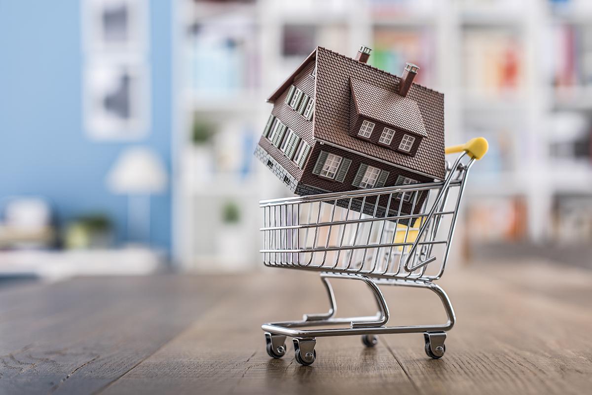 inwestowanie w nieruchomości - jak to robić w 2021