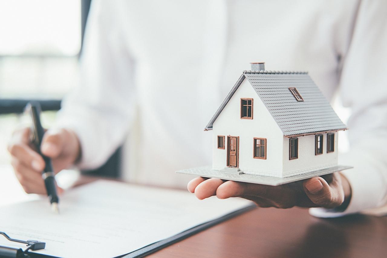 wykreślenie hipoteki z księgi wieczystej