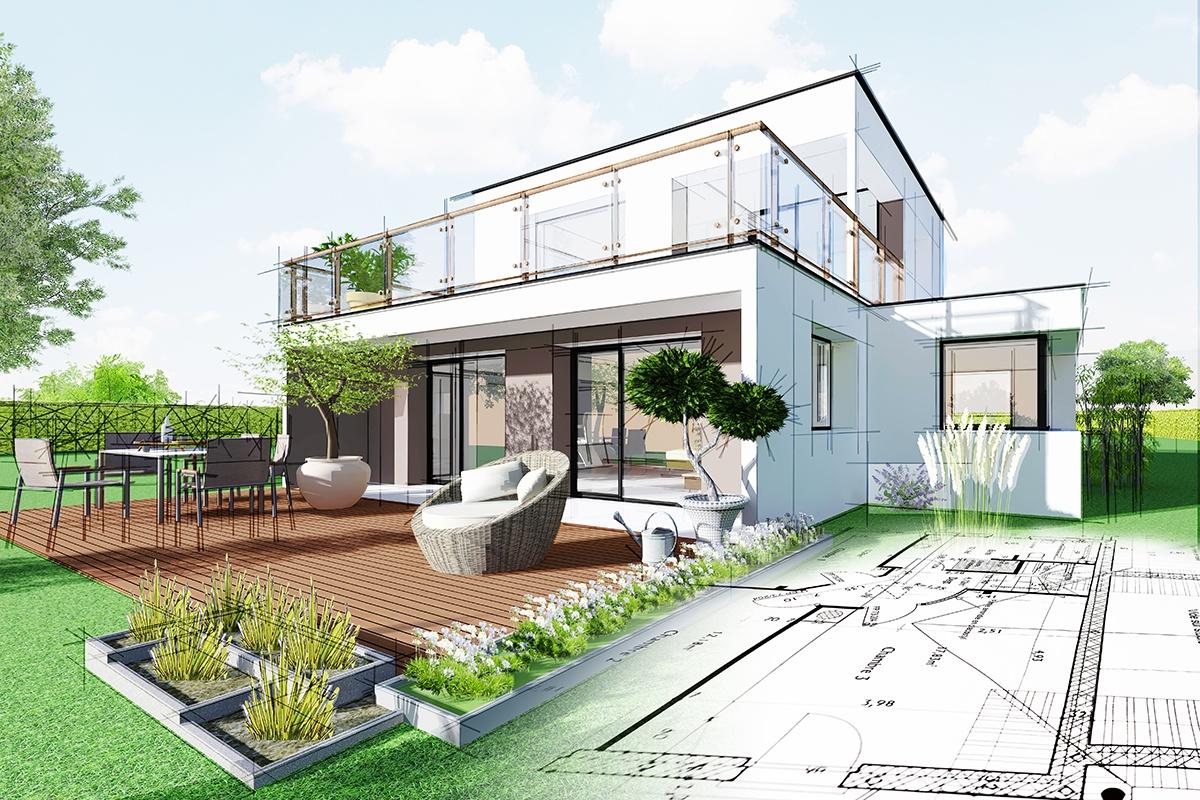 budowa domu a kredyt- co musisz wiedzieć