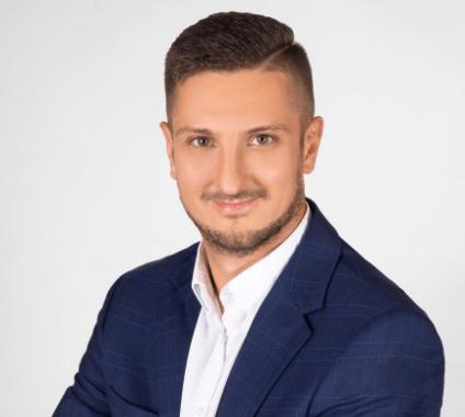 Michał Obiegło