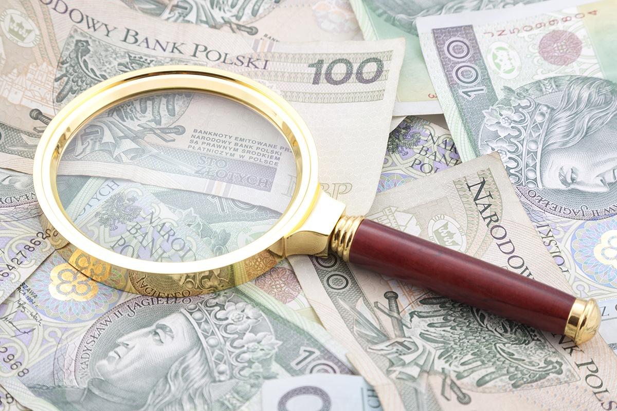 nadpłynność finansowa - definicja i skutki dla firmy