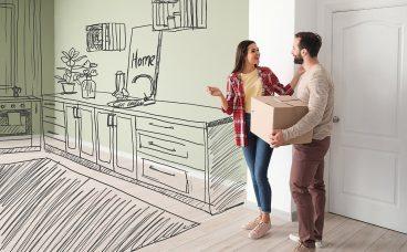 Transza kredytu hipotecznego