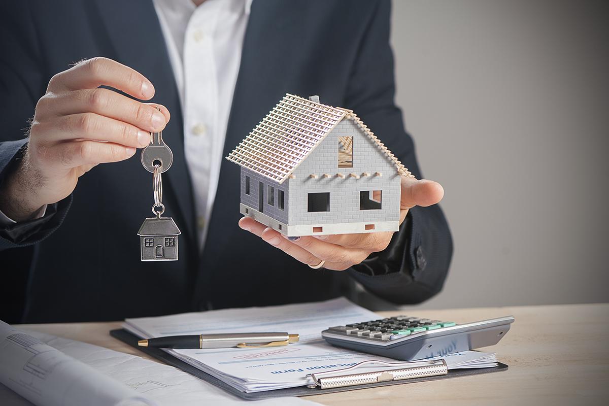 umowa przyrzeczona sprzedaży nieruchomości - co to jest?