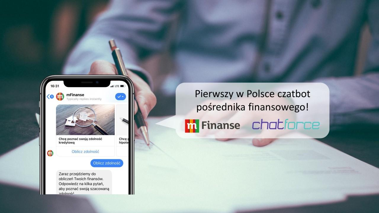 chatbot mfinanse